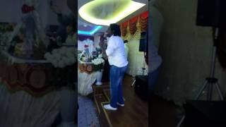 Современная песня на Лакской свадьбе в зале Престиж