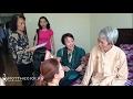 NSND Huỳnh Nga nghẹn ngào khi nhận được căn nhà hơn 2 tỉ