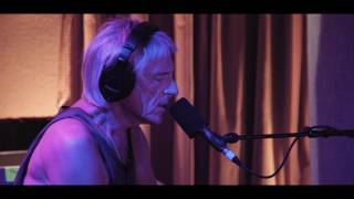Paul Weller – Satellite Kid (In The Studio)