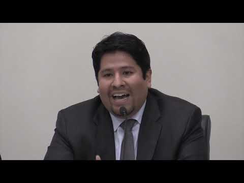 Joseph Humire: Venezuela as a State Sponsor of Terrorism
