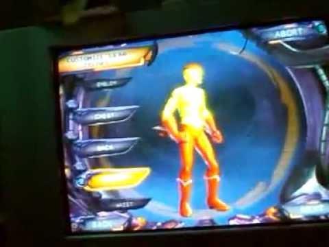 dc universe online cinematic 1080p hdtv