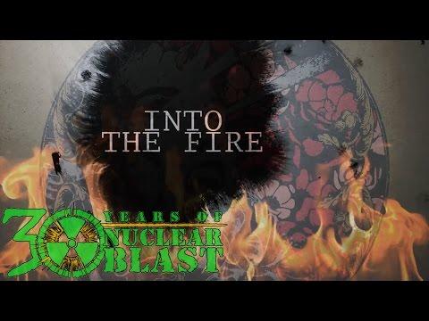 Avatarium - Into the Fire/Into the Storm (LYRIC VIDEO)