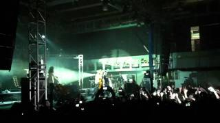 "Apocalyptica ""Inquisition Symphony"" Live in Caracas Venezue"
