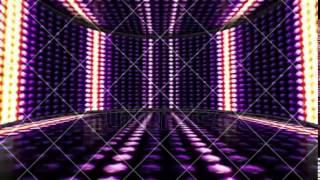Animation, Rendering, CGI, Lines, Bulb, Lights, Room, Background, Loop, 4k Mp3