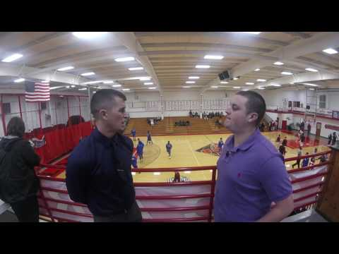 Labette vs. NEO Women's Basketball: January 5, 2017