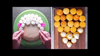 How To Make Chocolate Cake Decorating Style 2018 - 15 Amazing Chocolate Cake Ideas Compilation