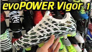 Puma evoPOWER Vigor 1 (Camo) - One Take Review + On Feet