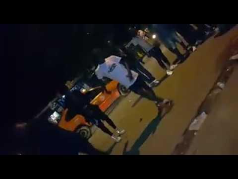 Duel Entre Danseurs D'arafat Dj Sur Le New Kpandompo