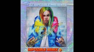 KEKE (Impozible Remix)