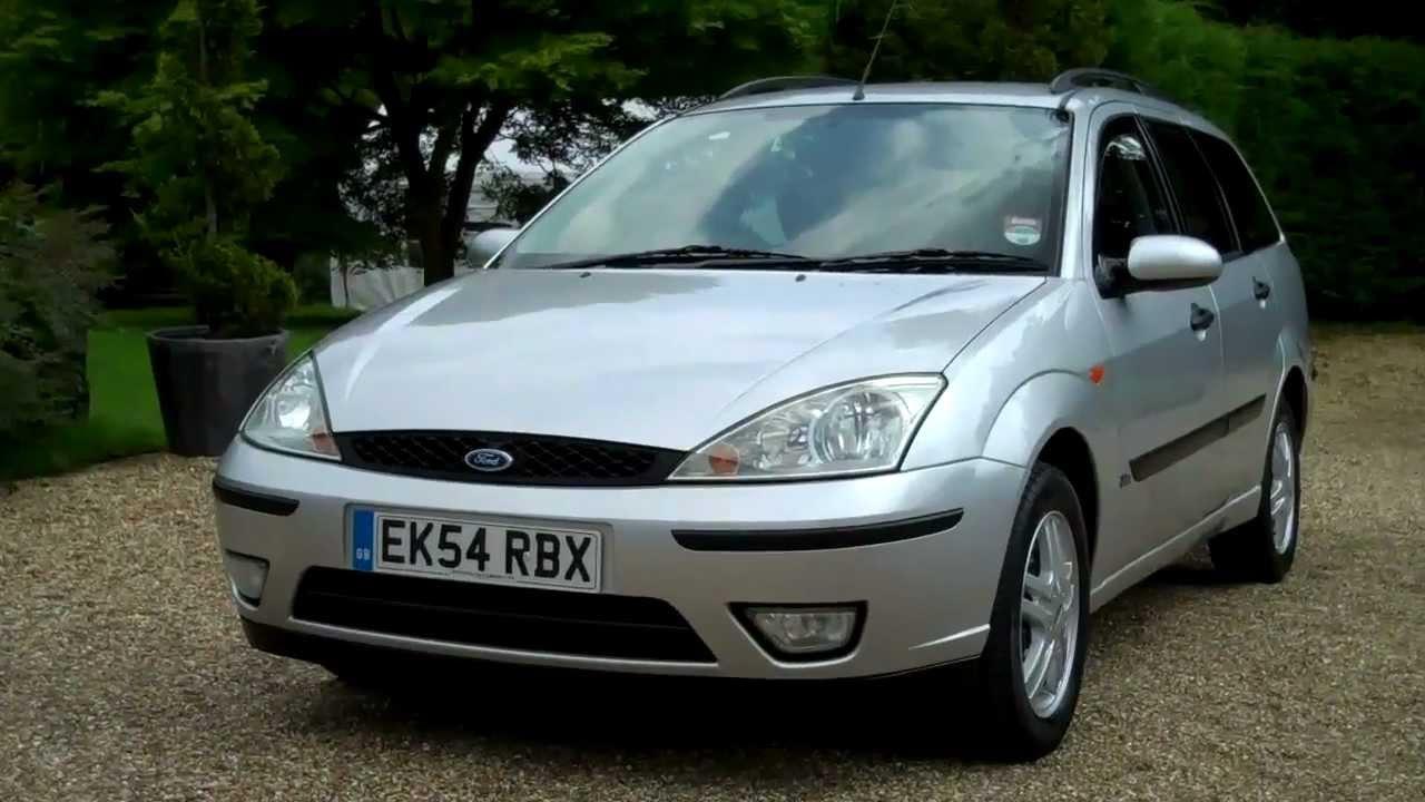 Ford Focus Injecteur ST170 2003