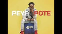 Pierre Jean - Peye Pote [Official Audio]