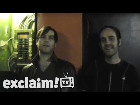 Fucked Up on their catastrophic MTV appearance and 'Year of the Pig'  A Real Interview