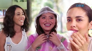 All Access: Acting challenge with a twist with Megan Young & Katrina Halili | GMA One