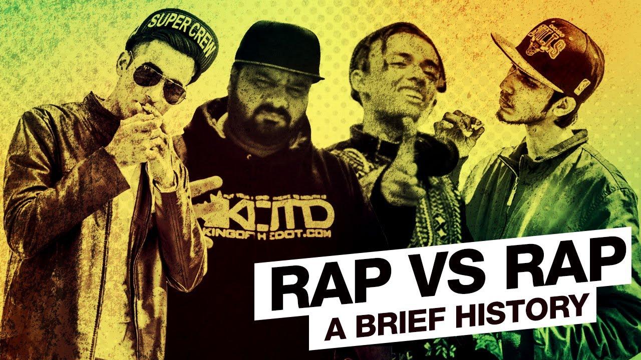 Rap VS Rap | Diss Tracks and its history in Pakistan | Pakistani Hip Hop