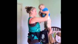 boba baby carrier review