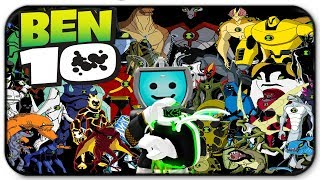 Roblox Ben 10 Arrival Of Aliens All Omnitrix Aliens