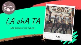 ⌠Collab⌡LA chA TA「표지」+ Acapella