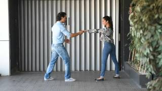 Shraddha Kapoor does some wicked fight moves