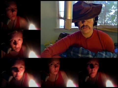 The Night Before sung by Kevin Blechdom MULTITRACK A CAPPELLA