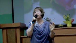 ПЕСНЯ О МАМЕ. ИСП.ИРИНА КОРЯКИНА, УТВ МарГУ, ЙОШКАР-ОЛА