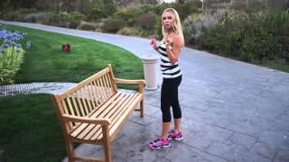 Lean Sexy Legs | Workout Video Thumbnail