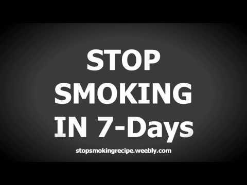 stop-smoking-in-just-7-days-with-our-free-recipe