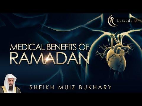 Ramadan Can Lower Your Risk Of Cancer! ᴴᴰ ┇ #RamadanPicks ┇ Sheikh Muiz Bukhary ┇ Ramadan 2016 ┇