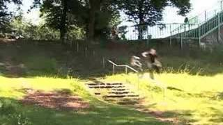 Federal BMX - Cologne thumbnail