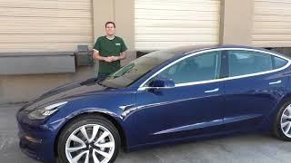Вот почему Tesla Model 3 крутеишая машина 2017 года