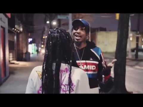 Big Shot Ken - Interrogation (Music Video/ Short Film)