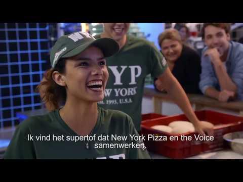 25 years New York Pizza | Hoogtepunten