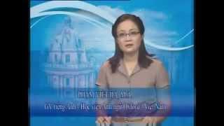 Tiếng Anh trên truyền hình - Câu dán tiếp và câu điều kiện - Bài 18