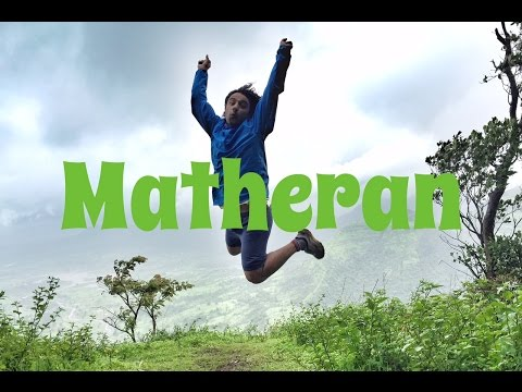 Visiting Matheran? Travel Tips, Lakes, Toy Train