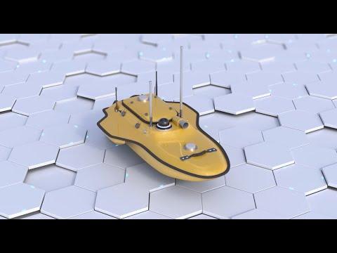 CHCNAV | Apache 3 Marine Drone
