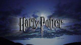 Harry Potter Map Trailer   Minecraft