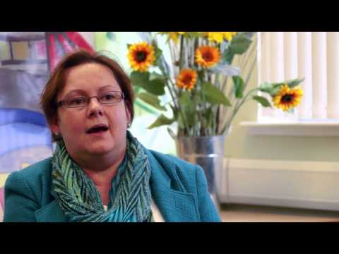 Jobs & Business Glasgow Social Entrepreneur of the Year 2014