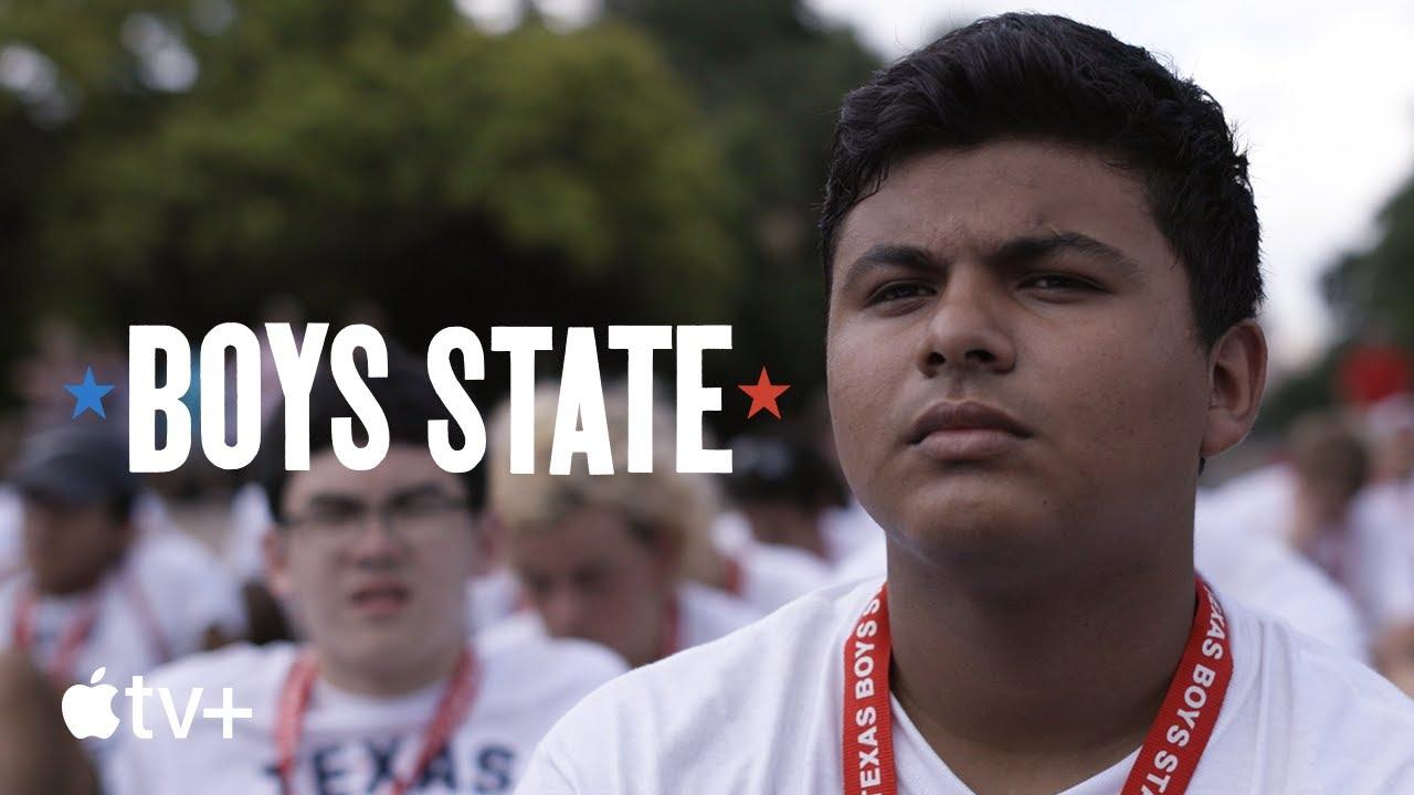 Boys State — ตัวอย่างภาพยนตร์อย่างเป็นทางการ | Apple TV+