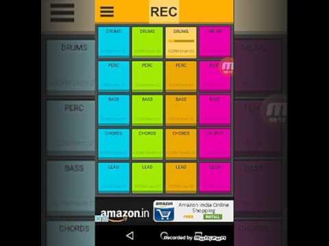 Reggae beats Android app