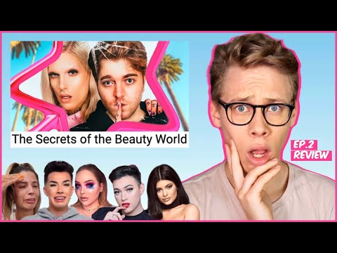 Did Shane Dawson & Jeffree Star End Careers by Exposing The Secrets of the Beauty World? thumbnail