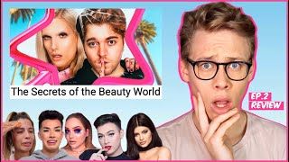 Did Shane Dawson & Jeffree Star End Careers by Exposing The Secrets of the Beauty World?