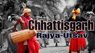 Repeat youtube video Rajyamahotsav Janjgir-Champa 2012 (Pandwani)