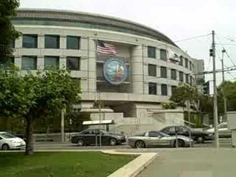 City Hall - San Francisco
