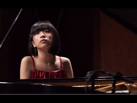 凄すぎる 天才ピアニスト 黒木雪音 16歳の演奏 ピアノ解析してみた