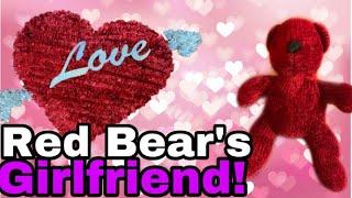 SME Short: Red Bear's Girlfriend!