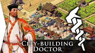 Emperor: Rise of the Middle Kingdom ► 10 Tips & Tricks Guide - [City-building Doctor]