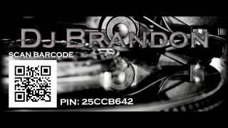 FREE DJ Sound Effect / JINGLE/ SAMPLES 2014 - BRANDON NEW AGE DJ (PART 1)