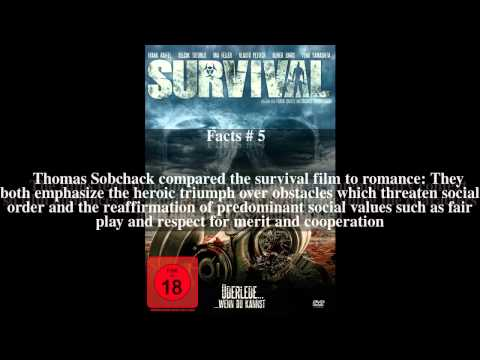 Survival film Top # 8 Facts