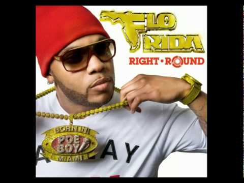 Florida feat. KE$HA-Right Round