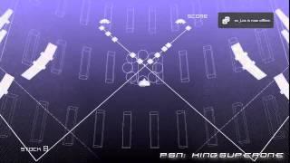 Space Invaders: Infinity Gene (Raphy Test)  MUSIC FAN Trophy