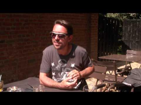 Interview Rouliroula Carl De Moncharline - partie  2